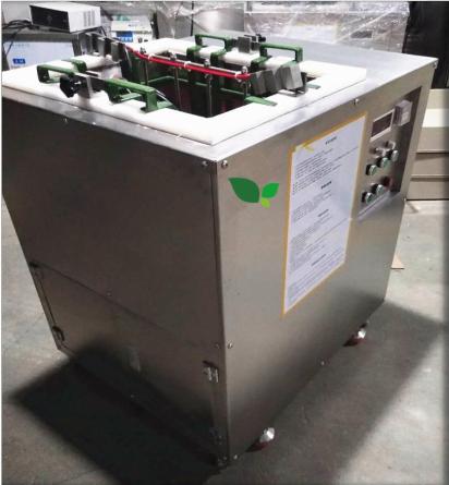 DOUBLE-EASY®超声波模具清洗机