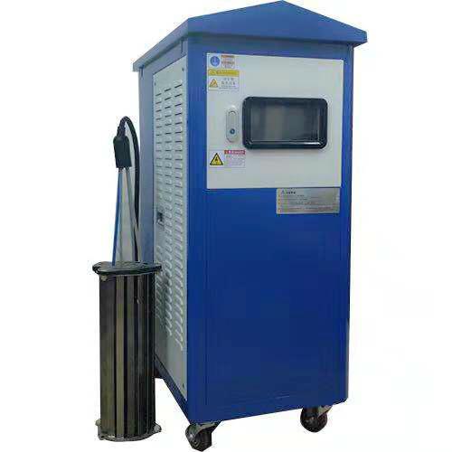 DOUBLE-EASY循环水除垢机