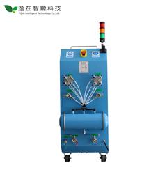 DOUBLE-EASY®模具水路清洗机